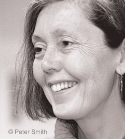 Anne Carson entre los mejores autores del siglo XXI