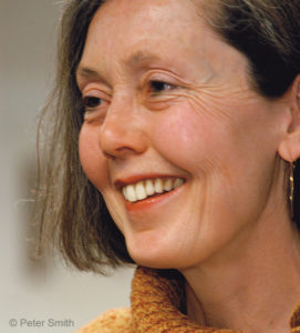 """""""Babelia"""" elige a Anne Carson como una de las mejores autoras del siglo XXI"""